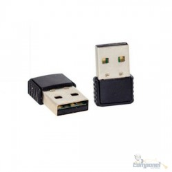 Adaptador Usb Sem Fio Wireless Wi-fi 2.4 Ghz 950mbps - Bng
